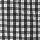 コットンフィオッコ ギンガムドビークロス 先染チェック柄生地 COL.19 110cm巾×50cmカット