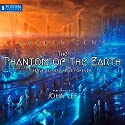 The Phantom of the Earth: An Epic Sci-Fi Saga, Books 1-5 Audiobook by Raeden Zen Narrated by John Lee