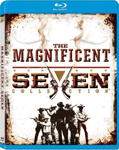The Magnificent Seven Collection [Blu-ray] by 20th Century Fox