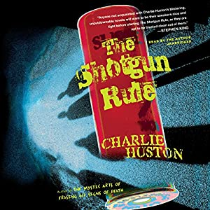 The Shotgun Rule Audiobook