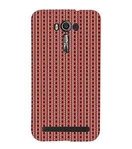 EPICCASE tailor made flowers Mobile Back Case Cover For Asus Zenfone 2 Laser ZE500KL (Designer Case)