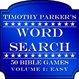 More info about Timothy Parker's 50 Bible Word Search Games: Volume 1 Easy
