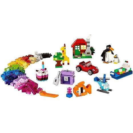 đồ chơi giúp bé sáng tạo