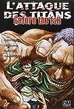 Attaque Des Titans (l') - Before the Fall Vol.2