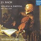 Bach, J.S.: Sonatas & Partitas BWV 1001 - 1006