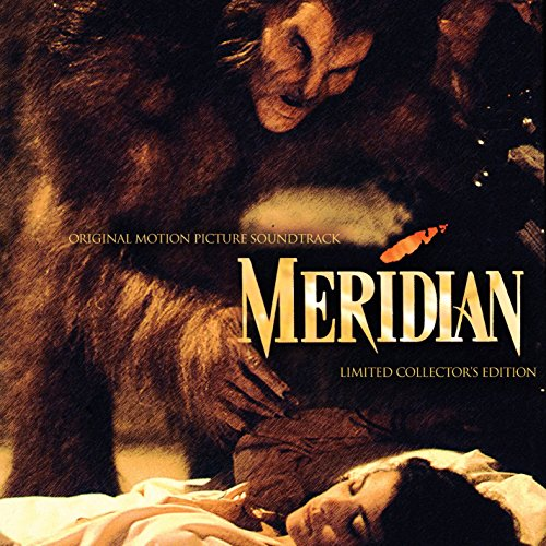 Pino Donaggio-Meridian  Kiss Of The Beast Soundtrack-WEB-2015-COURAGE Download