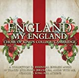 : England my England