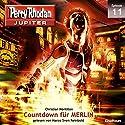 Countdown für MERLIN (Perry Rhodan Jupiter 11) Hörbuch von Christian Montillon Gesprochen von: Marco Sven Reinbold