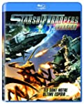 Starship Troopers - Invasion [Blu-ray]