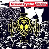 Queensrÿche - Operation: Mindcrime - EMI-Manhattan Records - 064 7 48640 1