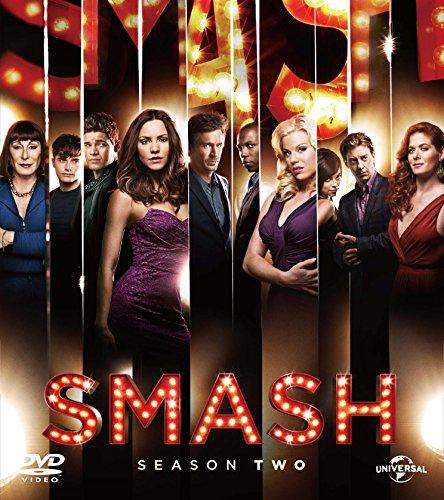 SMASH シーズン2 バリューパック [DVD]