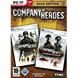 """Company of Heroes - Gold Editionvon """"THQ Entertainment GmbH"""""""