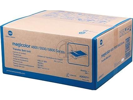 Konica Minolta Magicolor 4695 MF (A06X0Y1) - original - Transfer-unit - 120.000 Pages