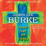 Feast Day of Fools: A Novel | James Lee Burke