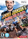 Jimmie Johnson's Anything With An Engine - Nintendo Wii