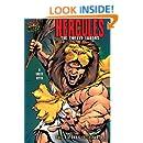 Hercules: The Twelve Labors: A Greek Myth (Graphic Myths & Legends)