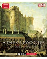 A Tale of Two Cities (Cover to Cover)