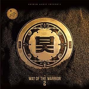 Way of the Warrior Vol. 2
