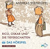 img - for Rico, Oskar und die Tieferschatten - Das Horspiel book / textbook / text book