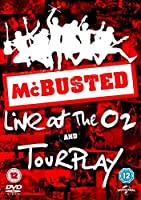 McBusted: Live at the O2/Tour Play