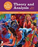 img - for The Musician's Guide to Theory and Analysis (Third Edition) book / textbook / text book