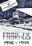 Faarhus 1945 - 1949. Straflager f�r d...