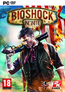 BioShock: Infinite [PEGI] - [PC]