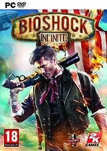 BioShock: Infinite [PEGI] - [PC]