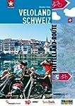 Veloland Schweiz 5: Mittelland-Route:...