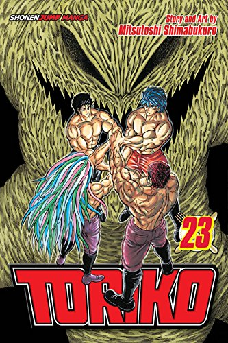 Toriko, Vol. 23: Meal Fit for a King (Toriko 1 compare prices)