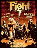 Fight - War Of Words: The Film (Ltd Ed-Autograph) (DVD/CD) thumbnail