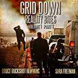 img - for Grid Down Reality Bites: Volume 1 Part 1 book / textbook / text book