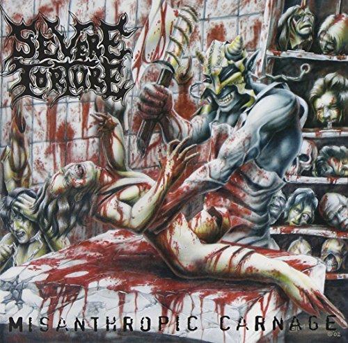 Misanthropic Carnage