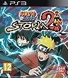 Naruto Shippuden : ultimate Ninja storm 2 [import anglais] [langue fran�aise]