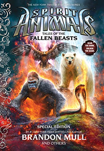 Tales of the Fallen Beasts (Spirit Animals: Special Edition) PDF