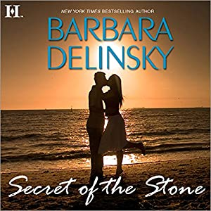 Secret of the Stone Audiobook