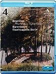 Bruckner: Sinfonie Nr, 4 / Barenboim...