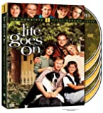 Life Goes On: Season 1 by Warner Home Video
