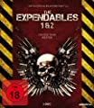 The Expendables 1+2 - Steelbook [Blu-ray]