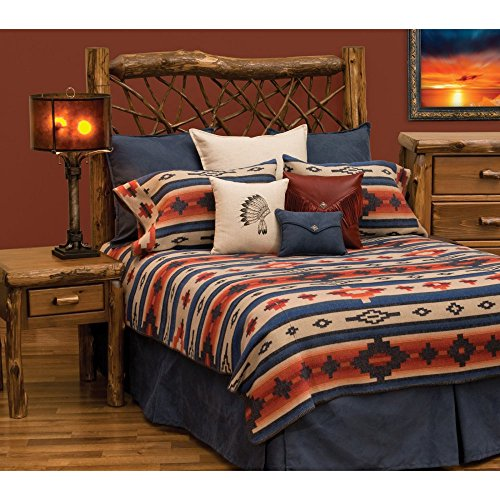 Redrock Canyon Bedding Set by Wooded River