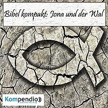 Bibel kompakt: Jona und der Wal Hörbuch von Alessandro Dallmann Gesprochen von: Michael Freio Haas