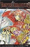 echange, troc Kyo Shirodaira - Vampire Chronicles La Légende du roi déchu T02