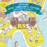 GOOD TIMES VINYL EDITION selected by DJ FUMIYA [12 inch Analog]