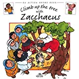 Climb up the Tree with Zacchaeus (Action Rhymes)