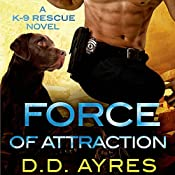 Force of Attraction | D.D. Ayres