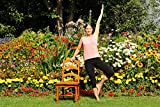 Yoga for Seniors with Jane Adams: Improve Balance, Strength & Flexibility with Gentle Senior Yoga. Includes 3 complete programs for different levels of ability.