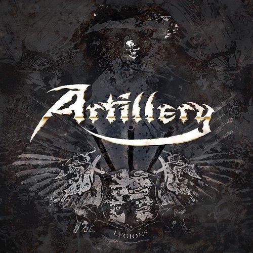 Artillery - Legions [Japan CD] BKMA-1021