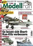 Magazine - ModellFan [Jahresabo]