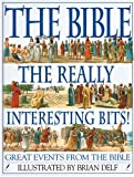 img - for The Bible: The Really Interesting Bits book / textbook / text book