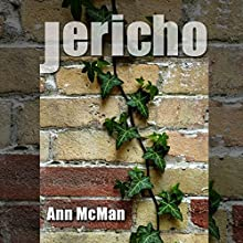 Jericho (       UNABRIDGED) by Ann McMan Narrated by Christine Williams
